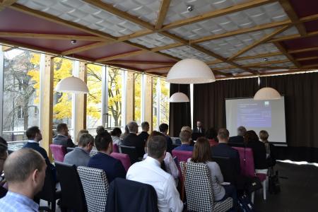 III Forum BOMIS Wyceny 2018, Poznań, 22 października